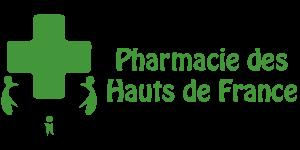 Logo Pharmacie des Hauts de France à Escaudin proche de Abscon, Hornaing, Denain et Lourches